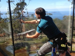 Residential Window Cleaning Drysdale