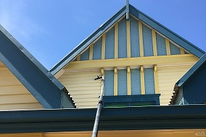 Exterior House Washing Geelong